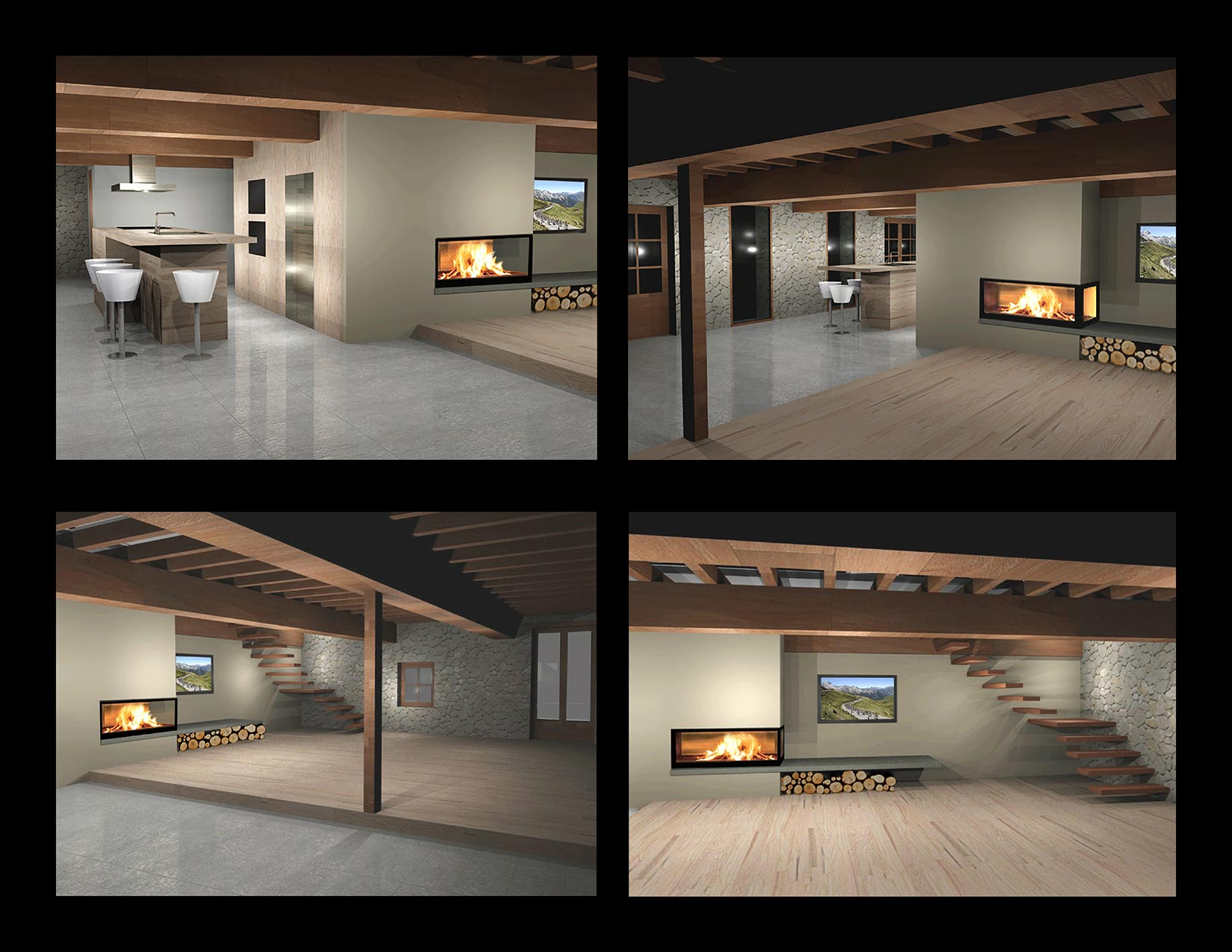 architecte-d-interieur-idalstudio-conception-3d-carcassonne-aude-projet-residentiel-cuisine-salon